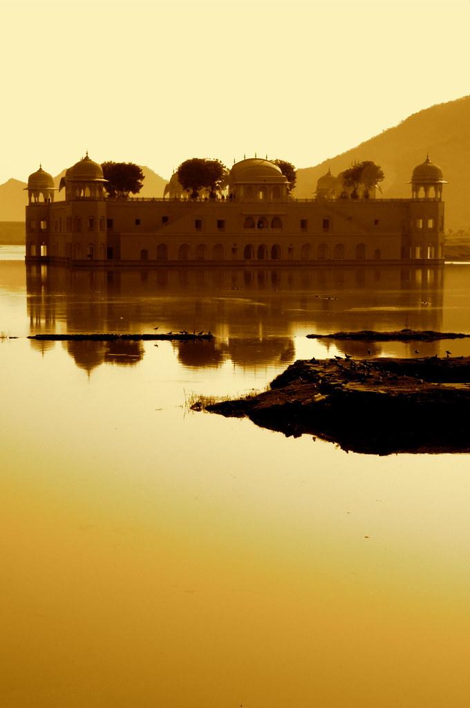 Jal Mahal II