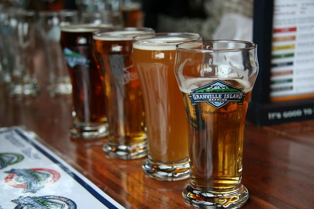 Vancouver Island Brewing Victoria Bc
