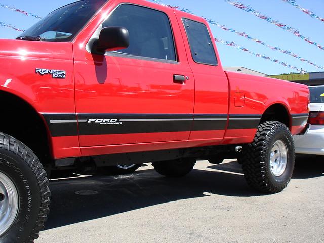 Truck Pinstriping Flickr Photo Sharing
