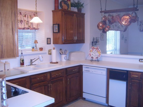 move-in kitchen