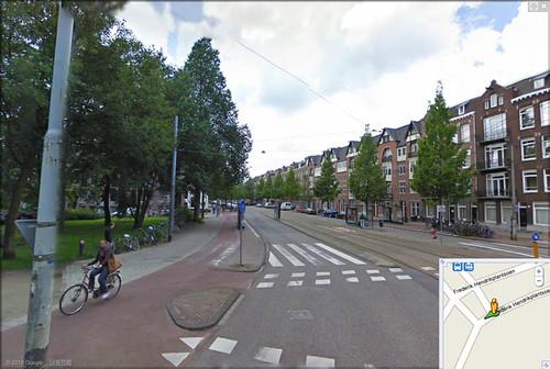 Street of Amsterdam20