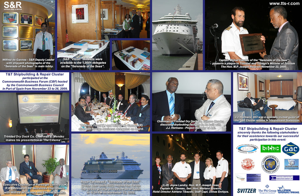 S&R Commonwealth Business Forum Thank You Photo Collage | Flickr