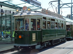 Genfer Tram