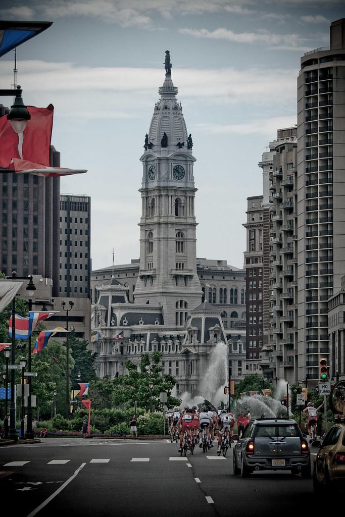 TD Bank Philadelphia International Cycling Championship | Flickr