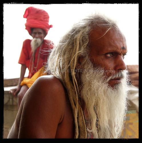 portrait people india man sunrise dawn colours expression atmosphere panasonic soul elder varanasi shanti kashi ganga ganges ghats benares benaras uttarpradesh भारत indiasong dmcfz18 sādhu saødhu