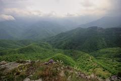Liguria Mountains