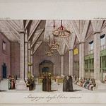 [67.1.13.8] Print: Sinagoga degli Ebrei cinesi (Synagogue of the Chinese Jews), 1827