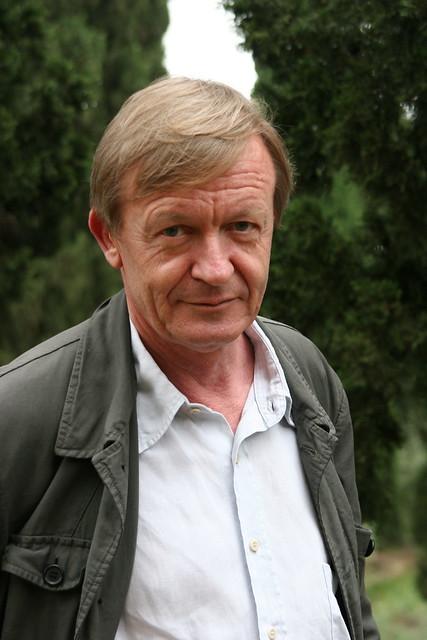 Jean Enchenoz
