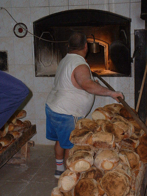 Header of maltese bread