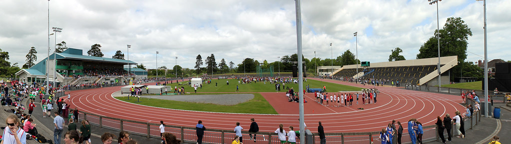 Morton Stadium Santry