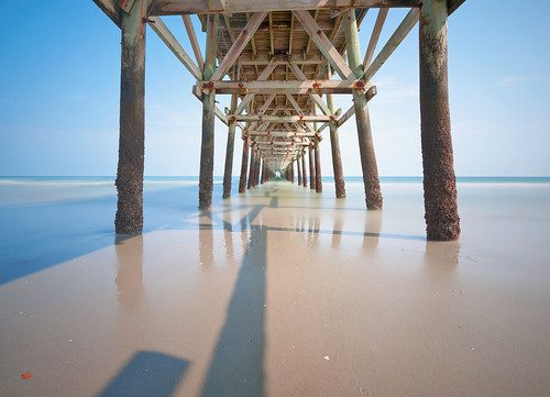 ocean longexposure bw panorama beach sc canon landscape pier sand waves waterfront sandy 110 southcarolina shift panoramic atlantic le shore license nd getty 5d gettyimages verticalstitch shifted northmyrtlebeach cherrygrovefishingpier tse24mmmkii tse24lii kennymccartney
