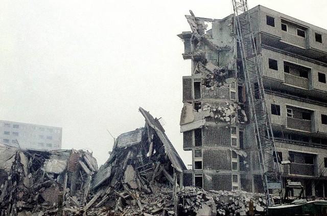 Demolition, 1985