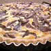 Wood Blewit Quiche by untethered