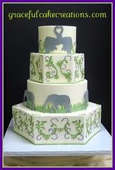Wedding Cakes Phoenix Az