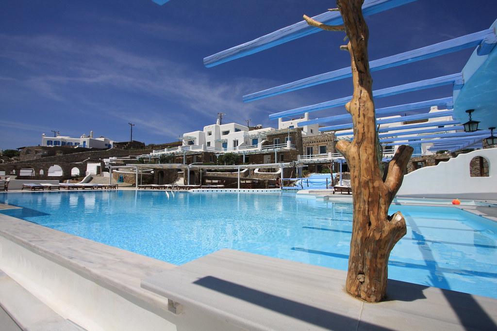 Mykonos Star Hotel 1