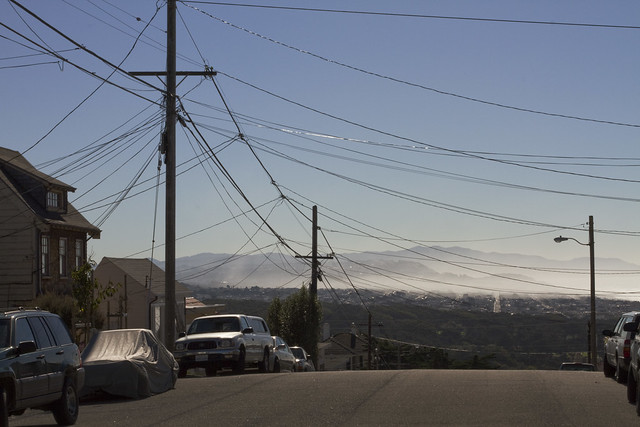 The richmond, San Francsico (2011)