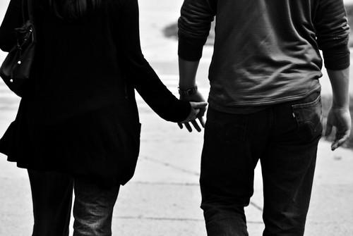 Having a Partner With an Addiction