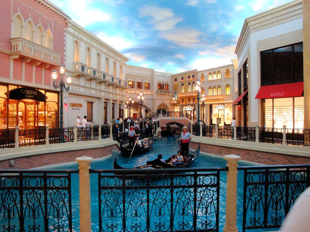DSC32356, Venetian Resort and Casino, Las Vegas, Nevada, USA