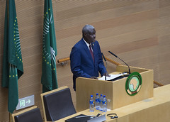 29th Ordinary session of the African Union Summit | Addis Ababa, 3 July 2017