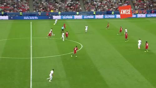 Portugal 0-0 Chili