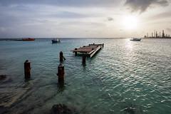 Rodgers Beach, Aruba