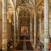 Belém - Mosteiro dos Jerónimos by Lyall Bouchard