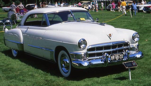 1949 cadillac 2 door hardtop flickr photo sharing for 1949 cadillac 4 door sedan
