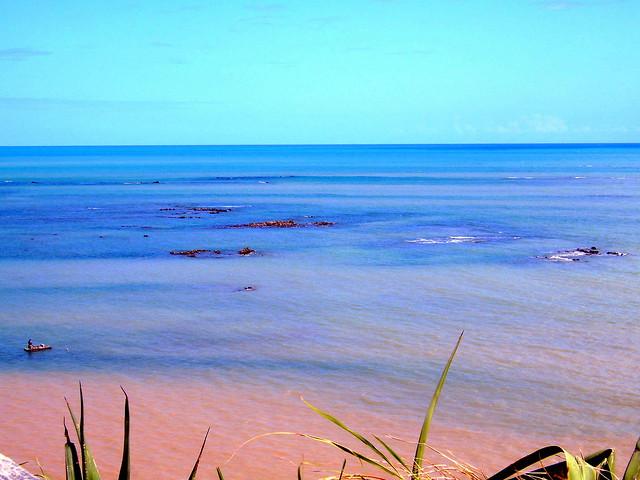 Praia do Seixas - Paraíba