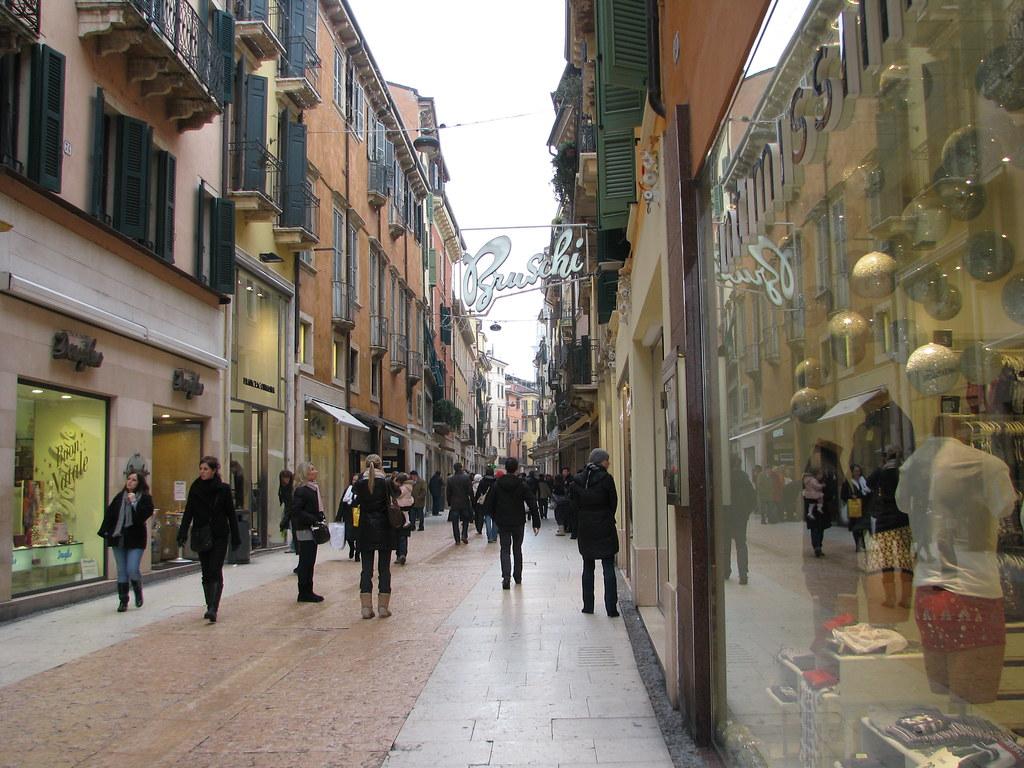 Verona - Italy  80b22cd7ce0