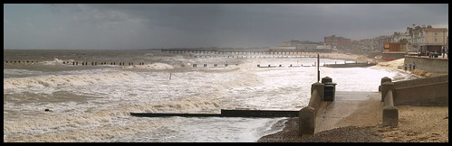 Lowestoft Seafront (2)