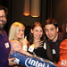 CES 2010 - Intel Insider Core Kick-Off - Chris Heuer, Justine Ezarik, Jen Consalvo, Frank Gruber & Cathy Brooks by thekenyeung