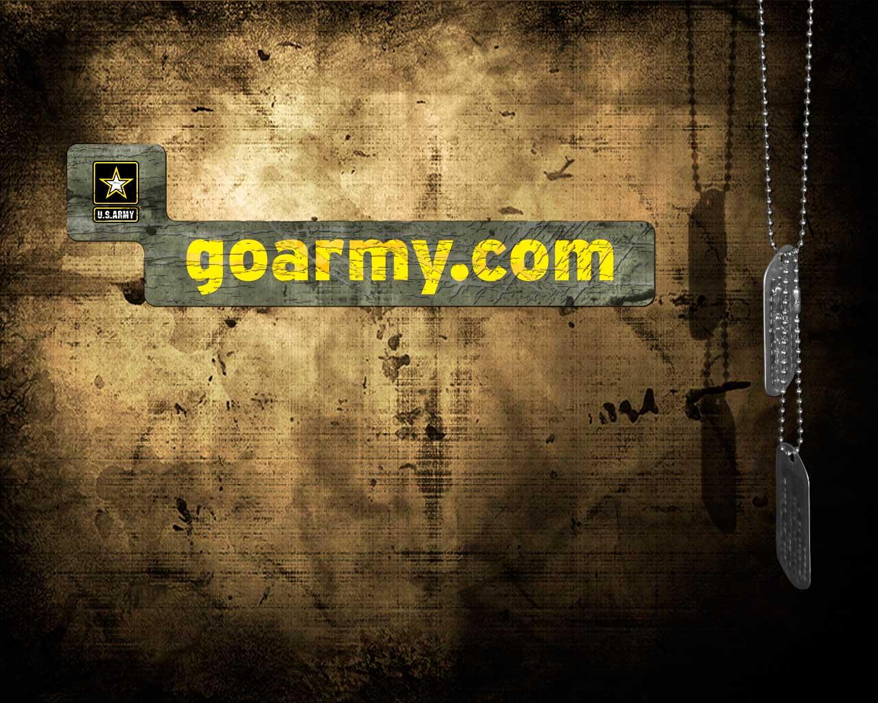 go army wallpaper - photo #5