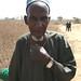 Small photo of Fulani elder