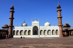 bhopla masjids moti masjid