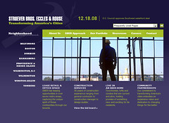 Corporate Website (Business to Business)