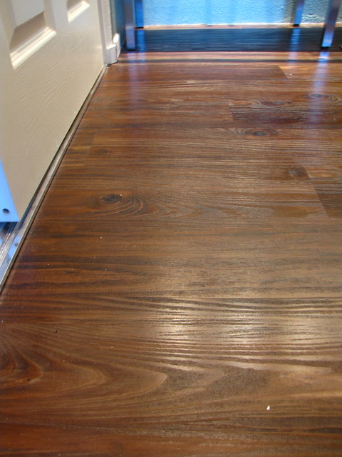konecto flooring this is a wood vinyl flooring by