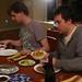 Drew & Josh w/Fish Tacos - NYE 2009 by alist