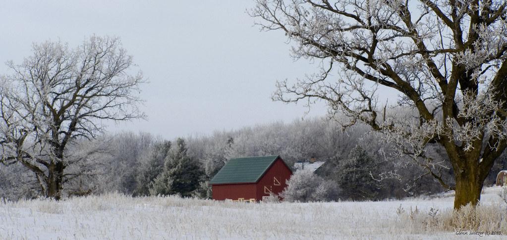 Open Hands Farm.  Northfield, Minnesota