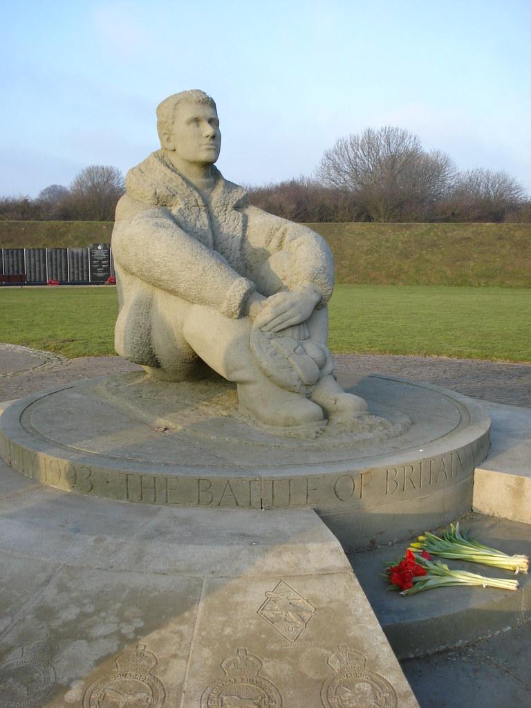 Battle of Britain memorial Extra walk 13: Folkestone circular