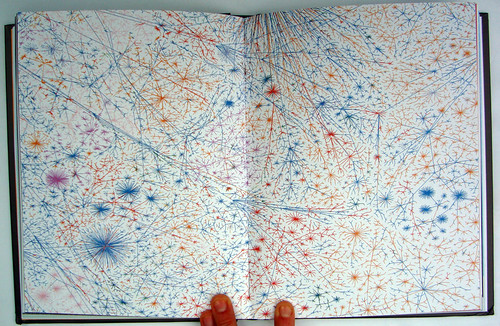 Information Is Beautiful by David McCandless