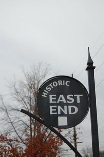 East End of Nashville, TN