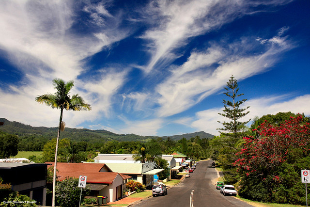 Burringbar, Northern NSW - As It Could Be !!!