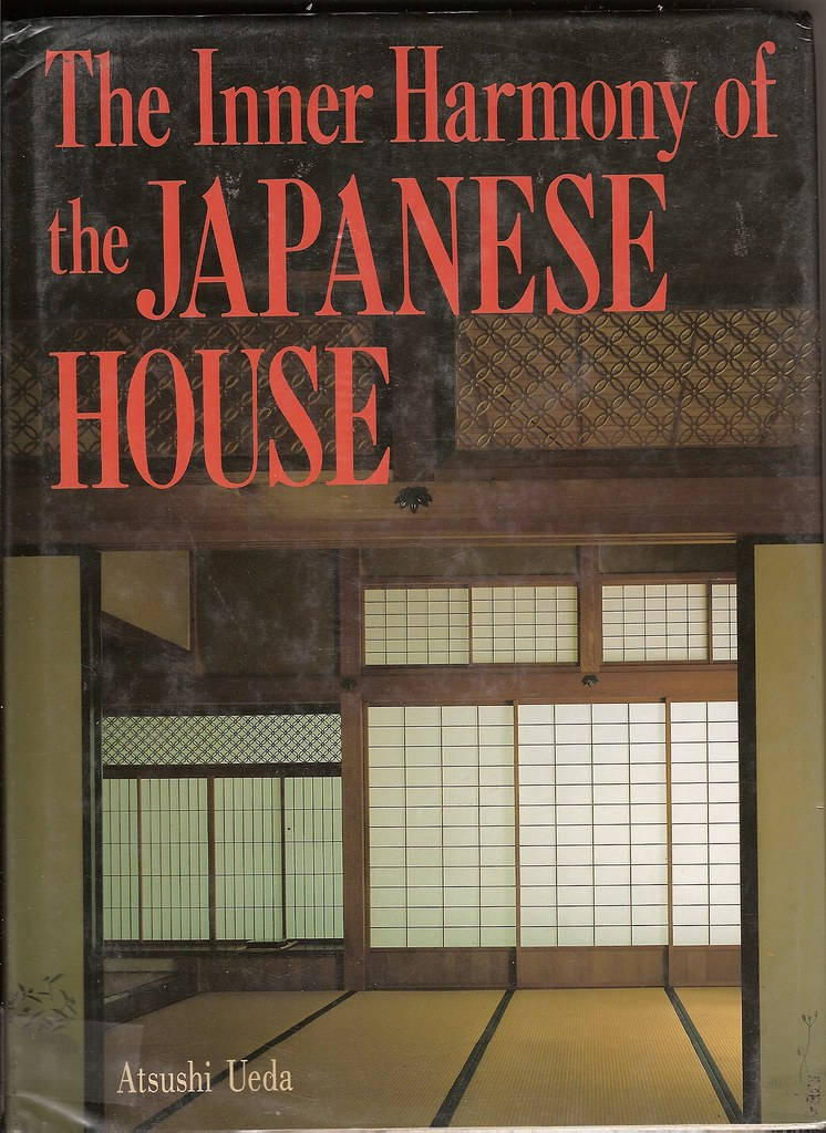 japanese homes and inner harmony