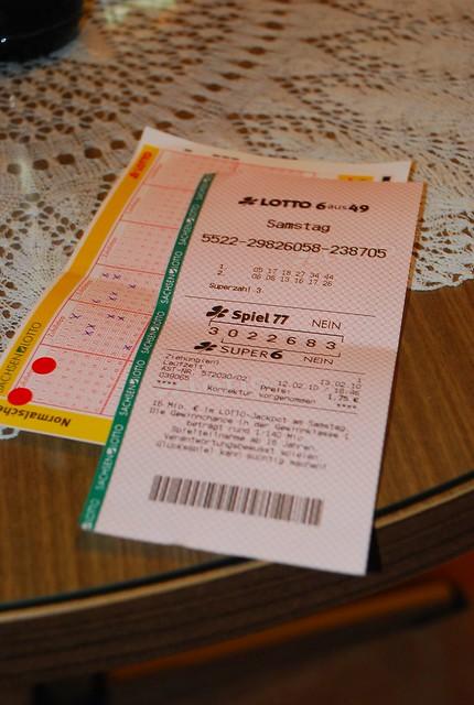 Lotto 6 Aus 49 Sachsen