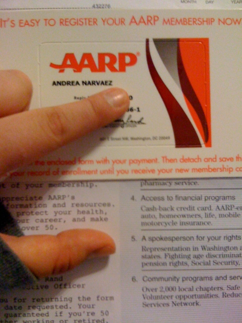 Aarp Travel Blog