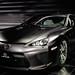Lexus LFA by terry_usa