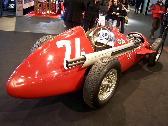 Alfa Romeo Tipo 159 GP 'Alfetta' 1951 -3-