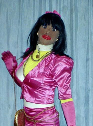 Nylon Doll 95