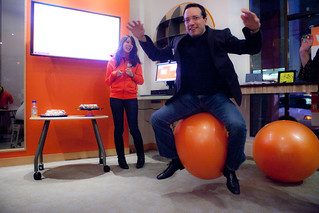 ING Direct Olympic Event - Vancouver British Columbia