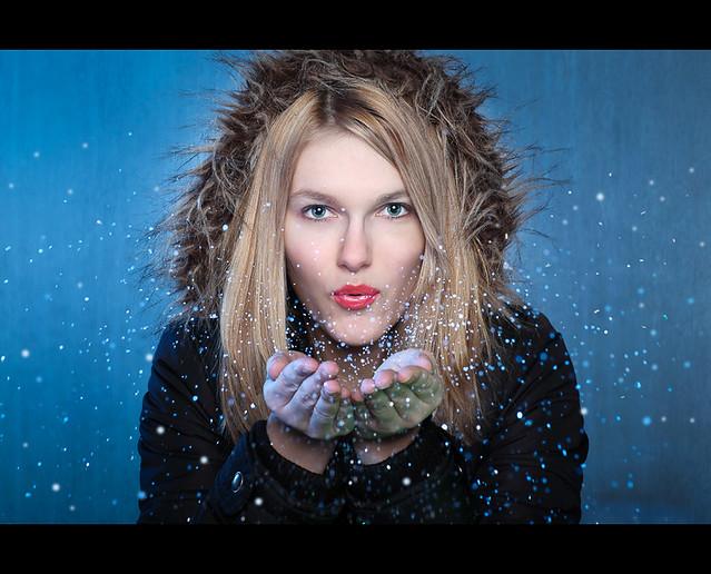 Katie ~ 4 Seasons ~ Magical Winter Wish